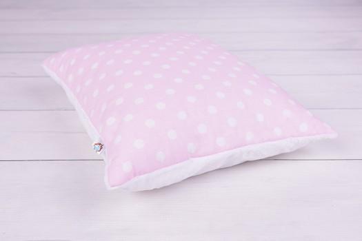 Poduszka dla dziecka z kulką silikonową (30 x 40 lub 40 x 60)