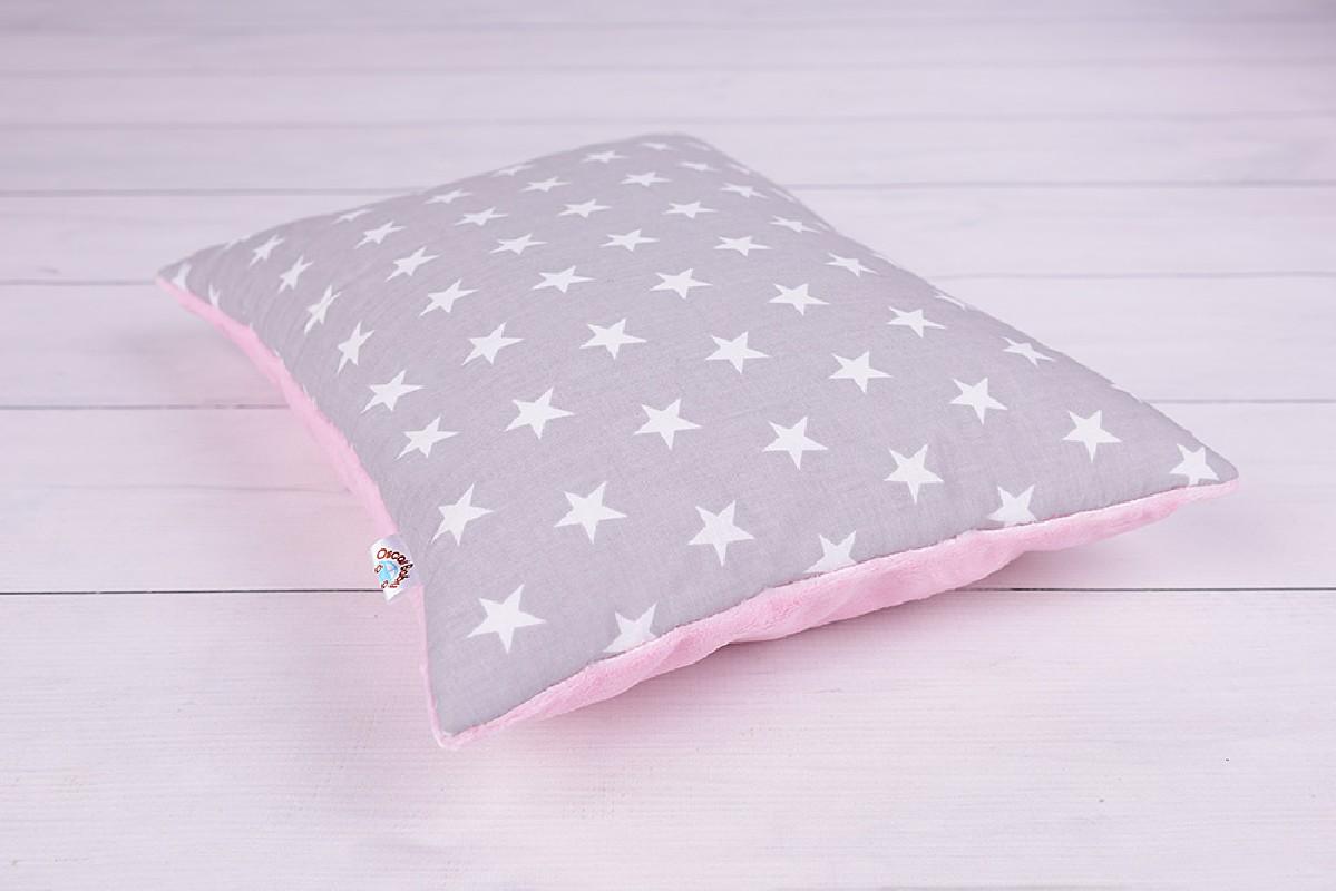 Poduszka z kulką silikonową - Oscar Baby