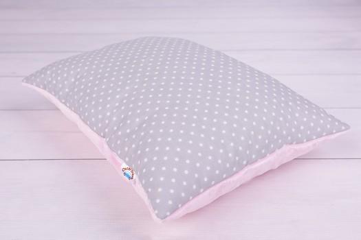 Poduszka z kulką silikonową (30 x 40 lub 40 x 60)