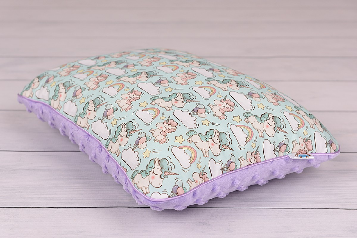 Poduszka dla dziecka 40x60
