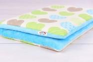 Poduszka niemowlaka płaska (30x40, 40x60)