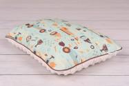Poduszka z kulką silikonową (30x40, 40x60)