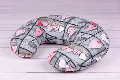Rogale - poduszki do karmienia